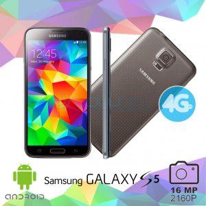 galaxy S5 4g