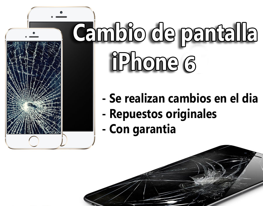 pantallaiphone6
