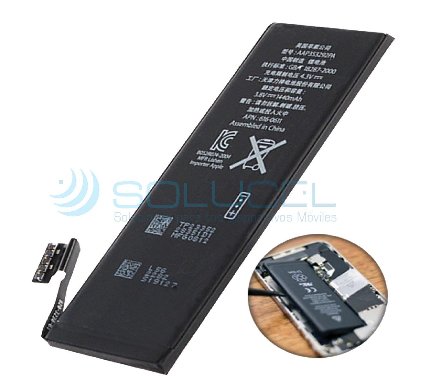 Cambio De Bateria Iphone S