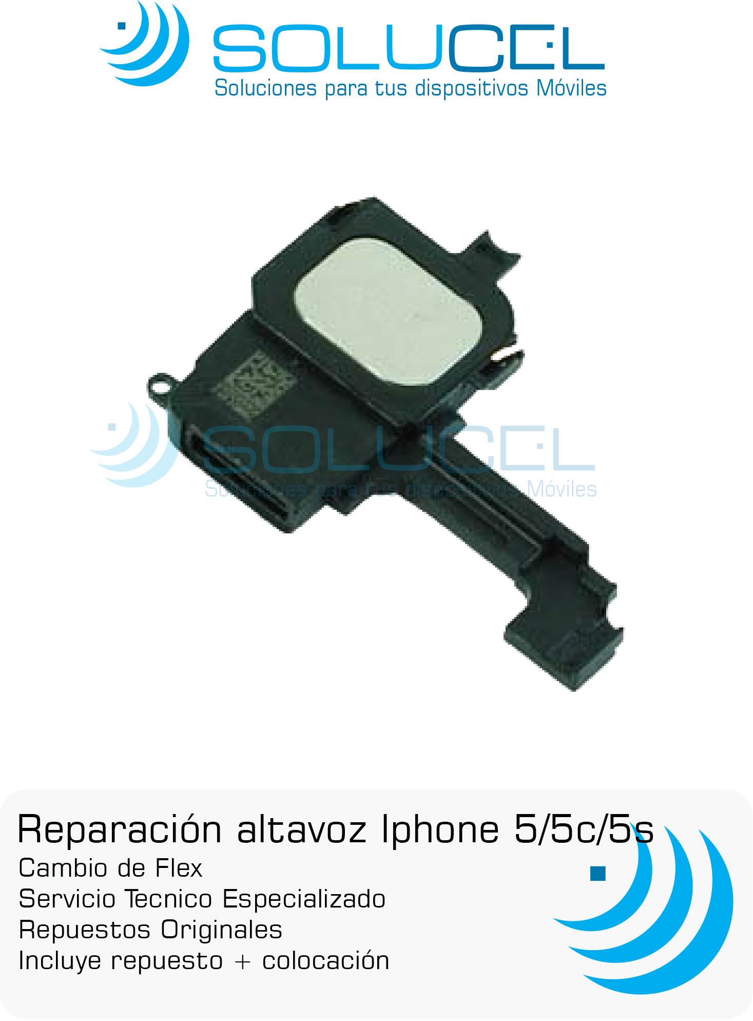 flex_altavoz iphone5