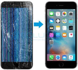 42c43d3591f Reparación Pantalla Iphone 6 / Iphone 6 Plus / Iphone 6S / iphone 6S ...