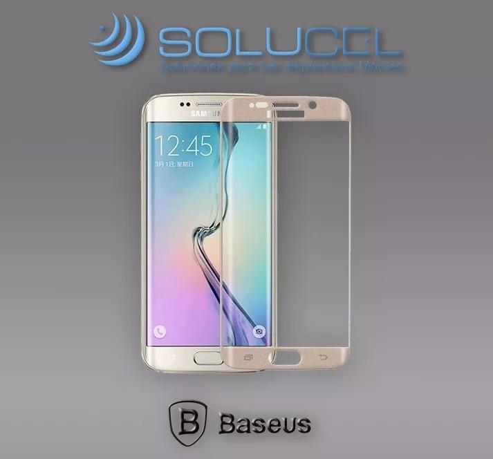 Funda Baseus Samsung S6edge Silicona