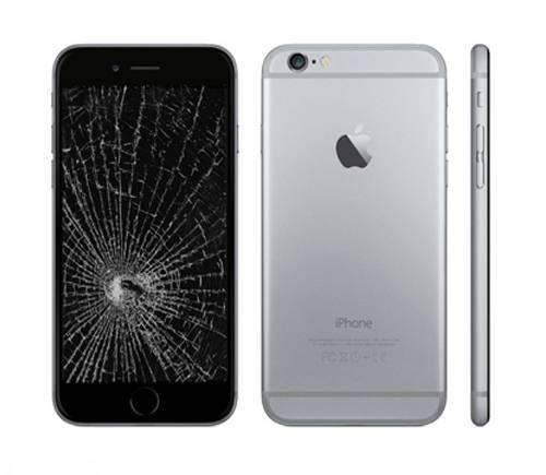 d300dacb998 Cambio Vidrio Iphone 6 Plus, Reparación Pantalla Táctil Lcd – Solucel