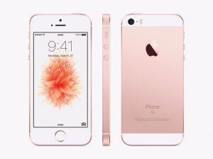 d3bc61e2ab9 Iphone Se 16gb 4g Libre 12mp 4k Caja Garantia Apple Microcen
