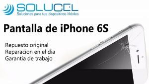 b5679c8f82b IPhone 6/6Plus, pantalla, Servicio Tecnico