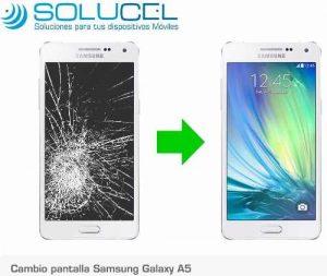 fb3458b3b73 A5, pantalla, Samsung