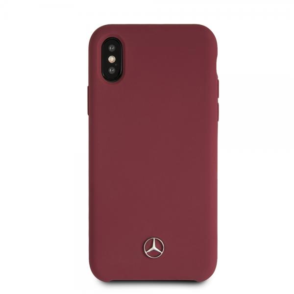 funda-Mercedes Benz-blanco