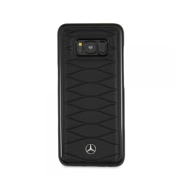 funda-Mercedes Benz-negro