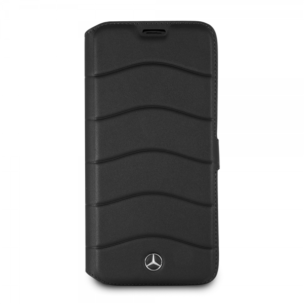funda-Mercedes Benz-negro
